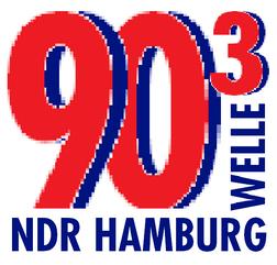 NDR Hamburg Welle 90,3 1997.png