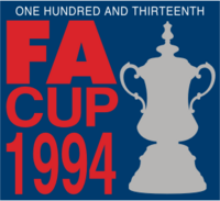 The FA Cup logo (unsponsored, 1993-1994).png