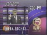 WEWS-TV Jeopardy 1992