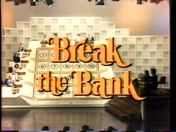 Break The Bank (1976)