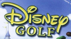 Disney Golf (video game)