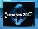Italia 1 - computer graphic