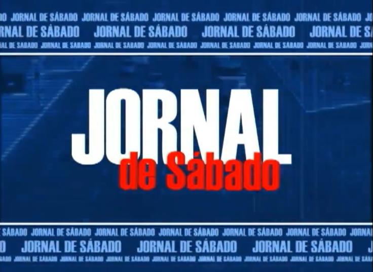 Jornal de Sábado DF
