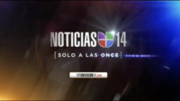 Kdtv noticias 14 solo a las once package 2010