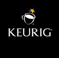 Keurig logo 2010