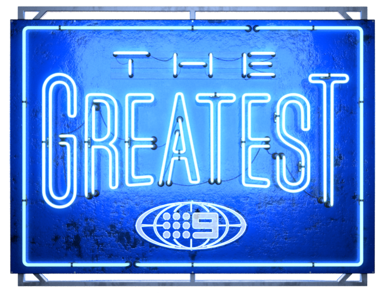 The Greatest (Nine Network)