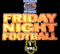 Nine FNF Logo (1999).png