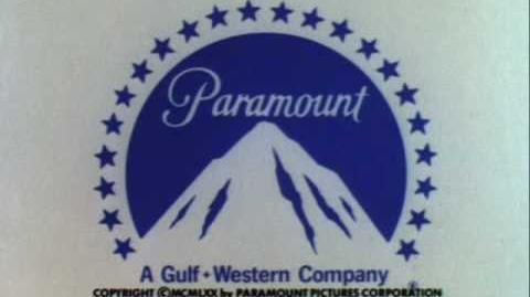 "Paramount Television Logo (1970-B) ""Variant"""