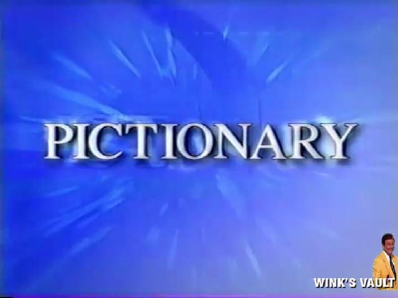 Pictionary (2000)