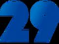 SCTV 29 Number Blue