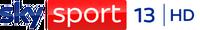 Sky Sport 13 HD 2020