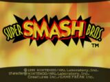 Super Smash Bros. (video game)