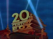 20th Century Fox - Halls of Montezuma (1950, reissue)