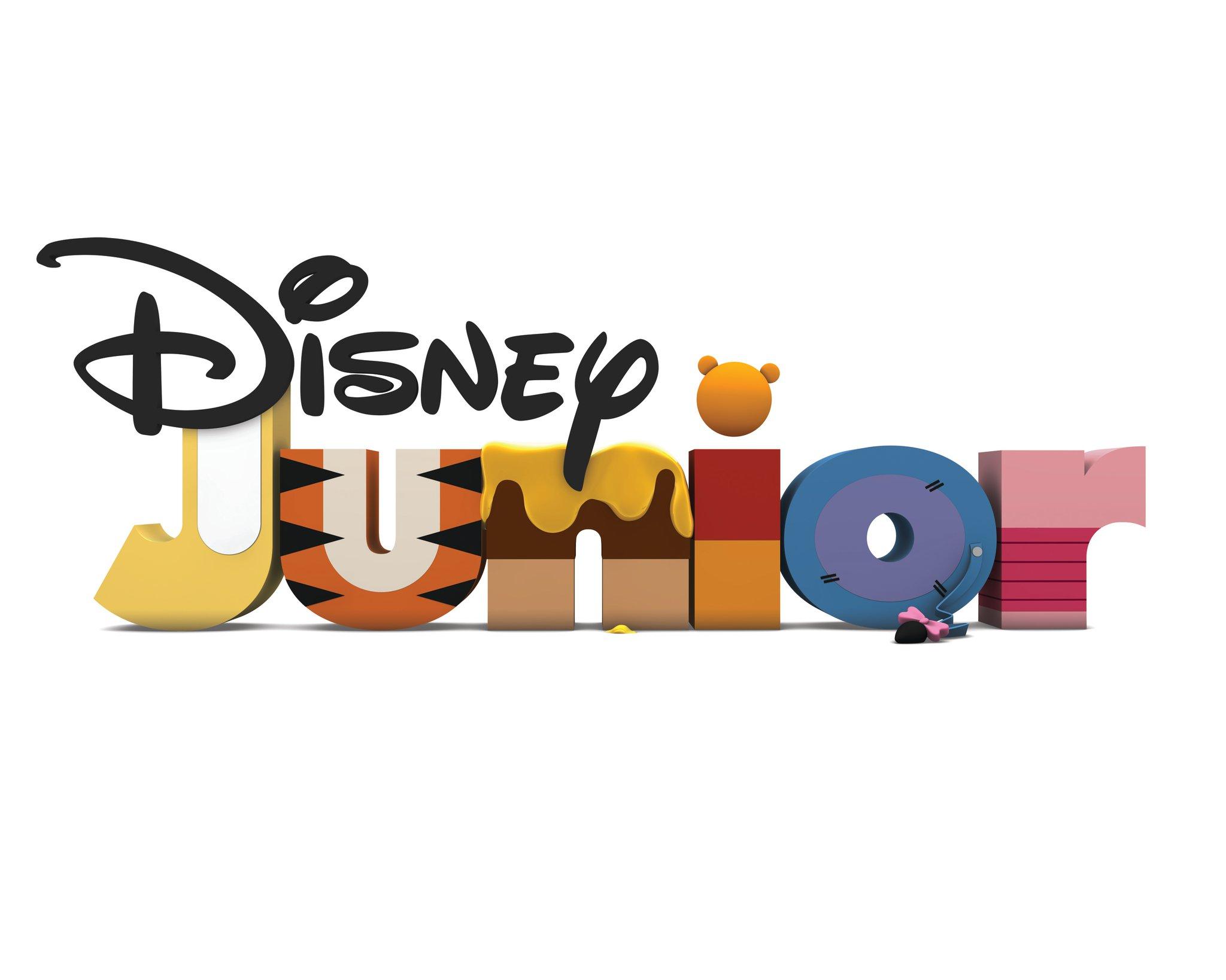 Disney Junior (international)/Mickey Mouse Head Logo Idents