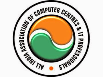 All India Association of Computer Centres & IT Professionals