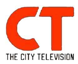 CT The City Television Logo