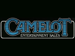 Camelot Entertainment Sales