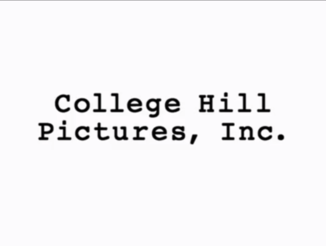 College Hill Pictures, Inc.