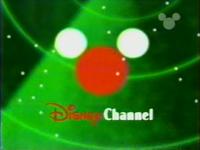 Disney Channel Radar