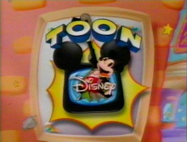 Toon Disney/Other