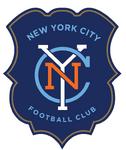 New NYCFC logo (shield)