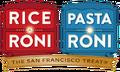 Pasta Roni-Rice a Roni Logos
