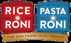 Pasta Roni-Rice a Roni Logos.png
