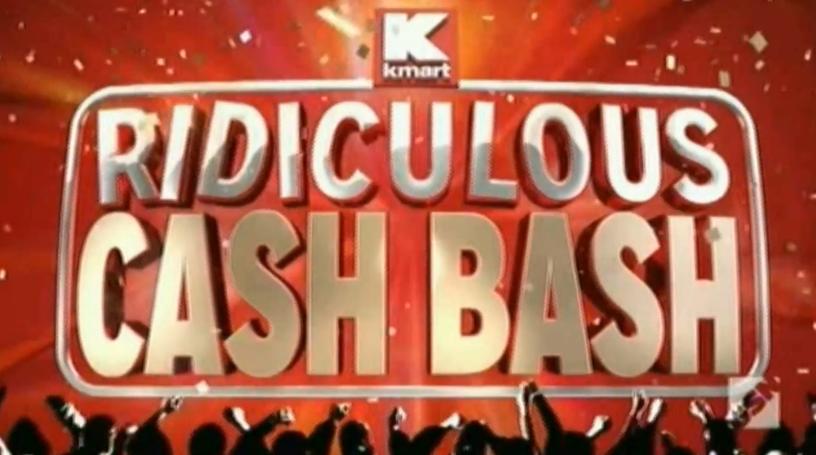 Ridiculous Cash Bash