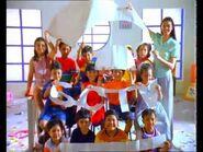 SCTV Ngetop! Kindergarden version