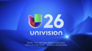 Wven univision 26 id 2013