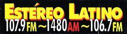 107.9 106.7 FM 1480 AM Estereo Latino.jpg