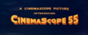 20th Century Fox (1955 - 1956) Introducing CinemaScope 55