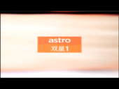 Astro Shuang Xing 1 Channel ID 2003