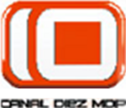 Canal Diez MDP (Logo 2008 - 2).png