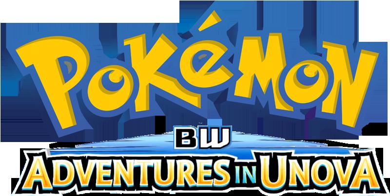 Pokémon BW Adventures in Unova