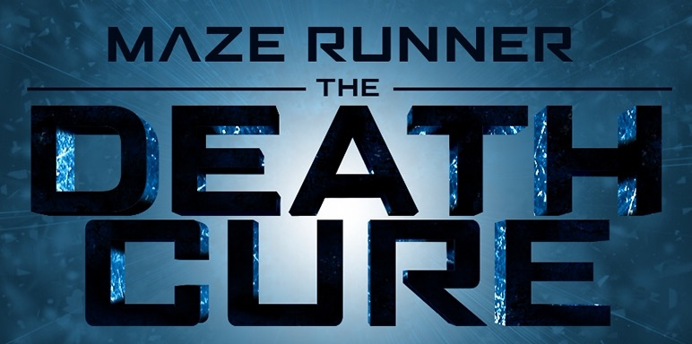 Maze Runner: The Death Cure (film)