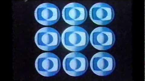 Vinheta Globo 1976