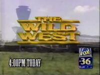 WATL Wild West 1993 Promo