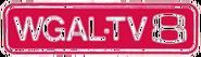 WGAL logo (1980's)