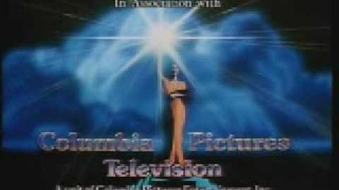 """""""IAW"""" Columbia Pictures Television Logo (1988)"""