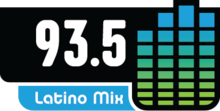93.5 Latino Mix Chicago.png