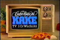 Come home to KAKE