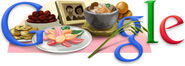 Google Chuseok