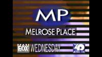 KTXL Melrose Place Promo (1 November 1993)