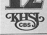 KHSL-TV