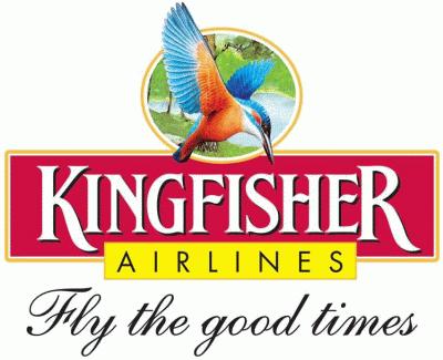 Kingfisher Airlines Logopedia Fandom