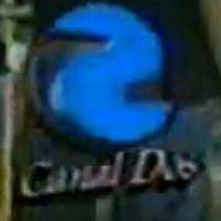 Canal 2 (El Salvador)/Onscreen Watermarks