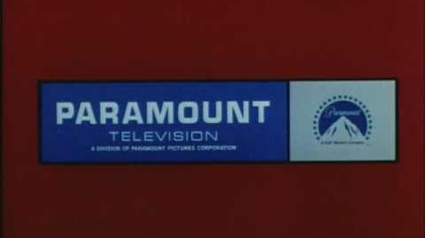 Paramount Television Logo (1972)
