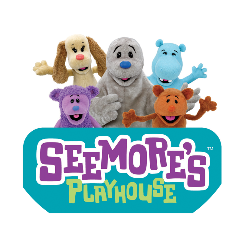 SeeMore's Playhouse