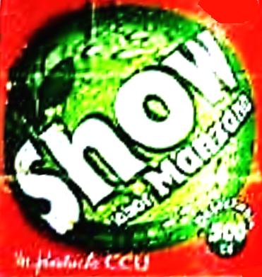 Show Manzana